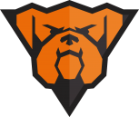 itelligence Bulldogs Brno Orange