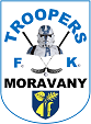 FK TROOPERS Moravany Black